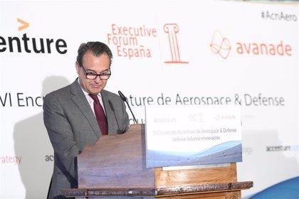 El ex secretario de Estado Agustín Conde 'ficha' por una empresa de defensa