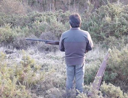 La Junta celebra este miércoles en Mérida el sorteo de la oferta pública de caza para la temporada 2019/2020