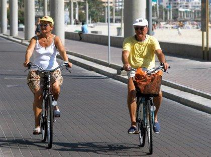 La Setmana de la Mobilitat de Palma, finalista dels Premis European Mobility Week de la Comissió Europea