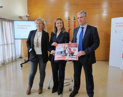 JAMMS actuará este viernes en Murcia a beneficio de la asociación Abamur y los niños con autismo