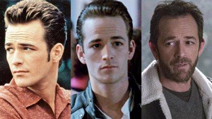Adiós a Luke Perry: De Sensación de Vivir a Riverdale, sus papeles más recordados
