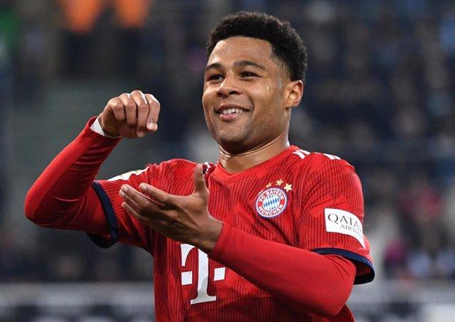 Germany Bundesliga - Borussia Moenchengladbach vs Bayern Munich