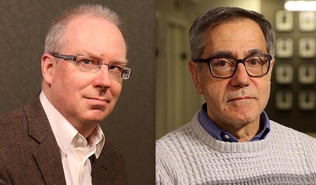 Los físicos Charles Kane y Eugene Mele, premiados por Fundación BBVA por descubr