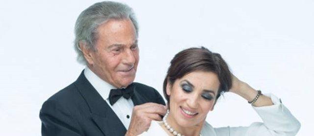 Arturo Fernández celebra su 90 cumpleaños con la representación en Bilbao de 'Al