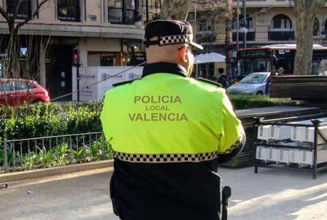 La Policía Local incorpora a 35 nuevos agentes