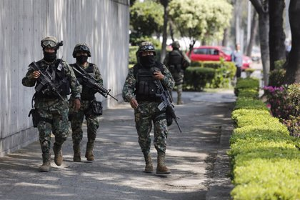 El Cártel del Siglo, la nueva organización criminal que anunció con dos muertos su llegada a Veracruz (México)