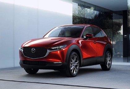 Mazda muestra en Ginebra el nuevo CX-30 y una serie limitada del MX-5