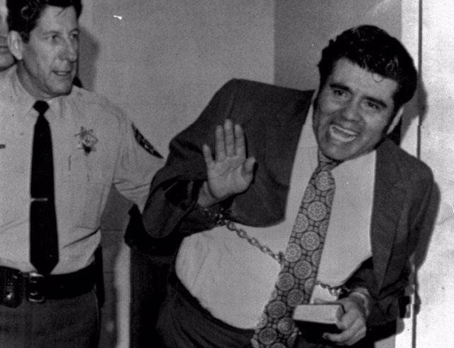 """¿Quién Fue Juan Corona, El """"Asesino Del Machete"""" Que Ha Muerto A Los 85 Años Cum"""