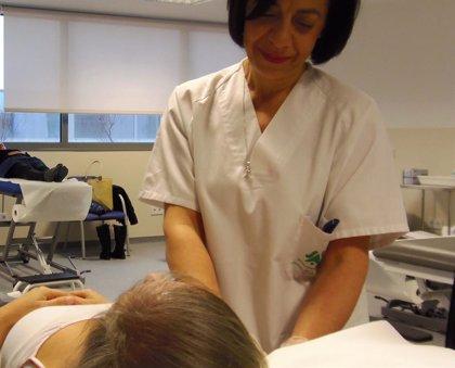 Las víctimas de violencia de género denuncian un 20% más si les atiende una enfermera, según Satse