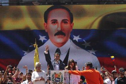 Divisiones en el Gobierno de Maduro sobre qué hacer con Juan Guaidó