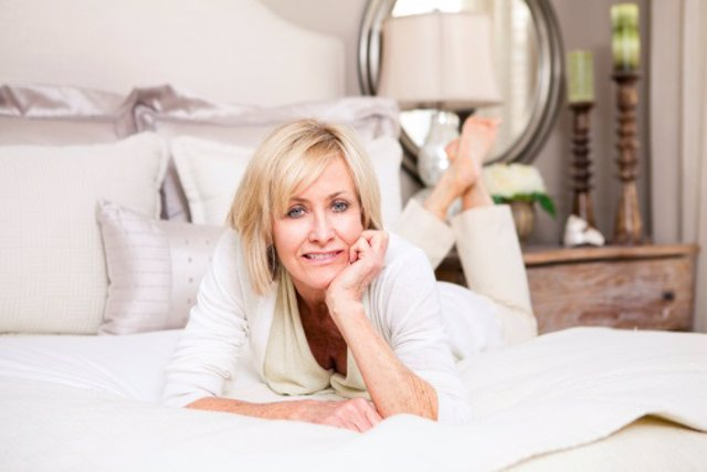 Menopausia: derribando mitos