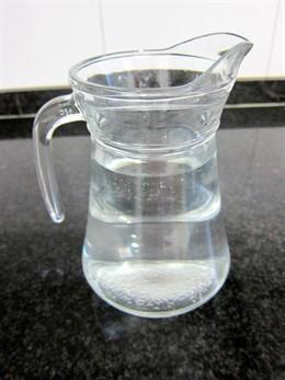 Jarra De Agua, Factura Del Agua, Hidratación