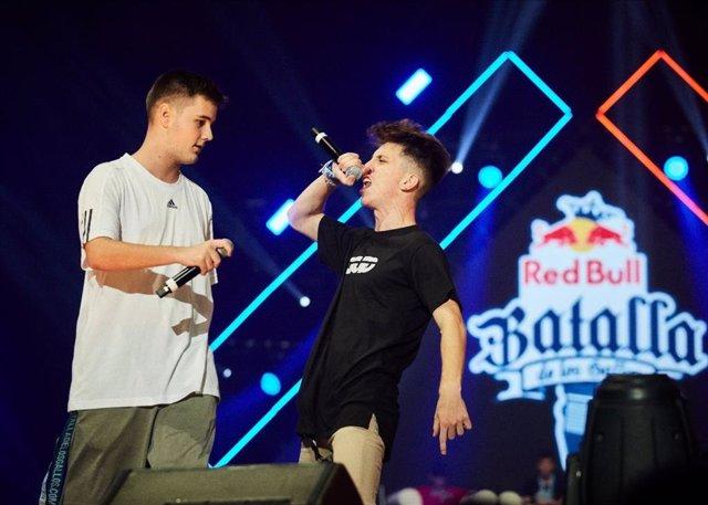 Vuelve la Red Bull Batalla de los Gallos con un casting único en España