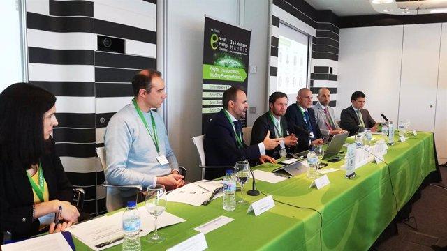 """La VIII edició del Smart Energy Congress 2019 abordarà les oportunitats en """"vaig"""