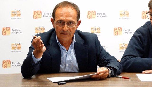 Nota Par Dph Apoyo Movilización España Vaciada