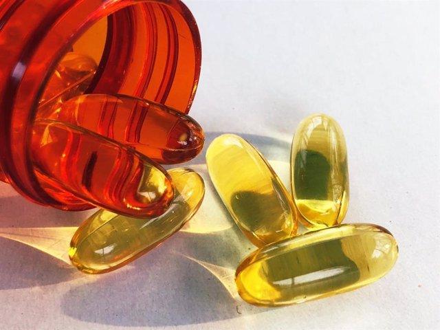 Ácido Graso Omega-3