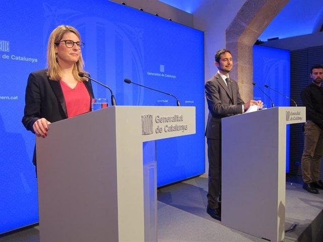 El Govern català obligarà a incloure l'índex de referència del preu de lloguer