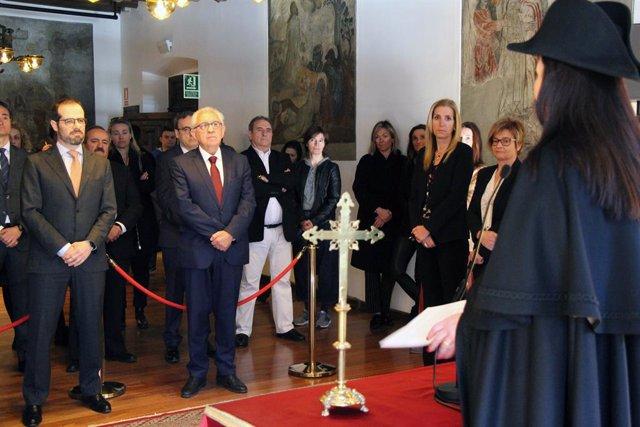 L'Autoritat Financera Andorrana afirma que la banca està preparada per assumir