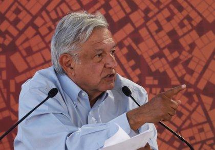 López Obrador califica el ajuste de las agencias de calificación de un castigo por las políticas neoliberales