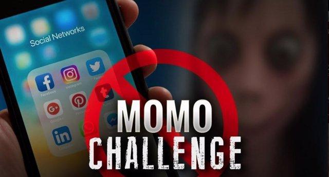 """Vuelve el """"Momo challenge"""" a México poniendo en alerta a las autoridades"""