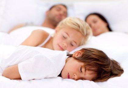 Nuevo papel beneficioso del sueño