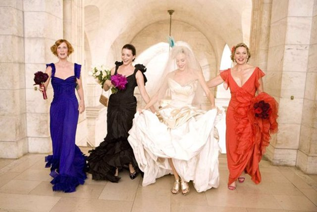 da81d1c51 Tras los Oscars llegan los Wedding Awards  Paradores