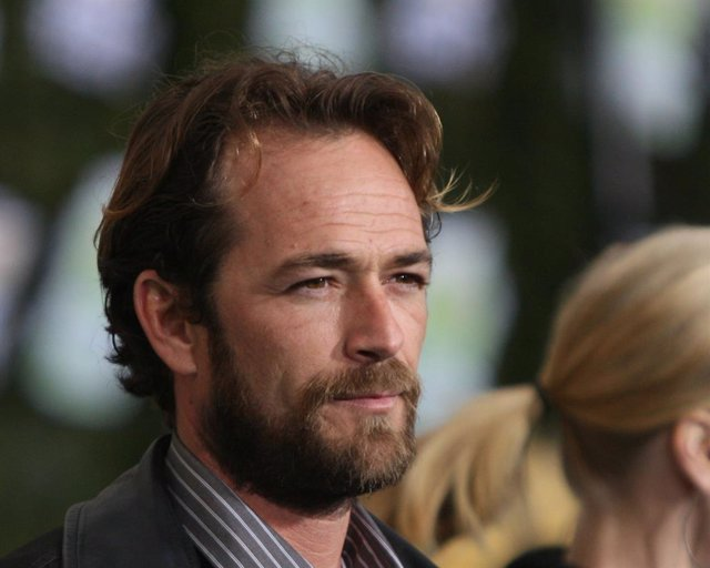 El último papel de Luke Perry será en el Once Upon A Time In Hollywood de Tarant