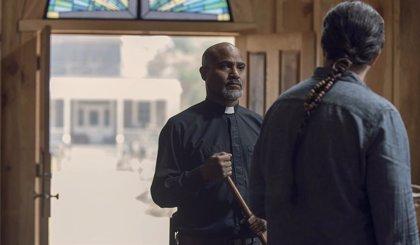 "La 9ª temporada de The Walking Dead promete ""más muertes impactantes"""