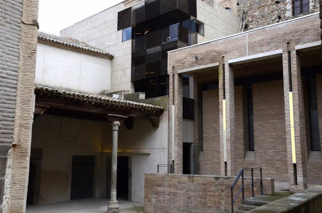 Museo Santa Fe Toledo