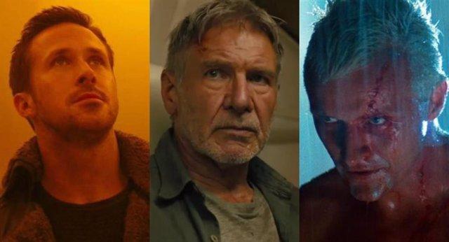 Blade Runner y Blade Runner 2049