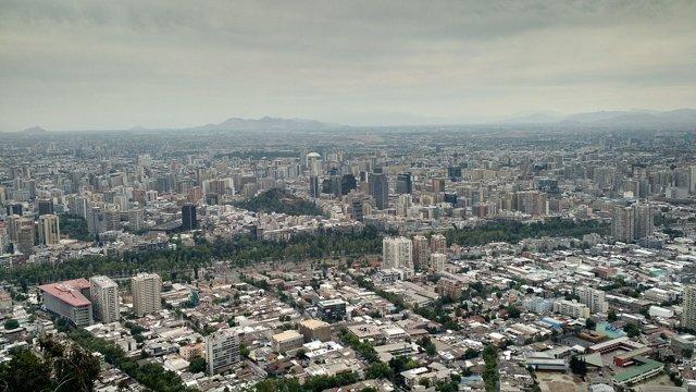 Las ciudades más contaminadas del mundo están en Sudamérica
