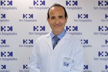 HM Delfos incorpora a Joan Albanell para liderar el proyecto de Oncología de HM Hospitales en Barcelona