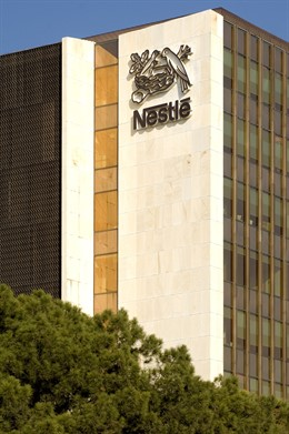 Nestlé Espanya