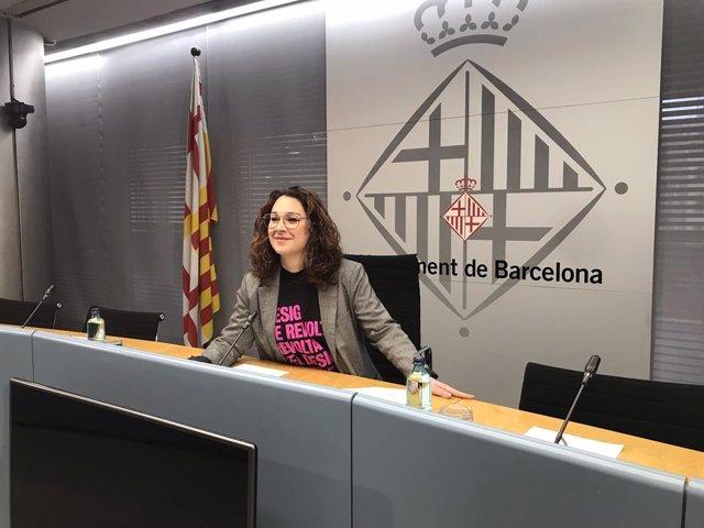 Barcelona permetrà a persones trans i intersexuales registrar-se amb el nom i