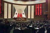 Foto: Los parlamentos iberoamericanos, a la cabeza en paridad