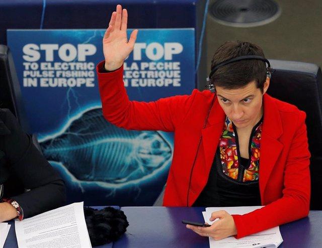 """UE.- Los Verdes europeos lanzan su campaña a las europeas por una UE """"verde y so"""