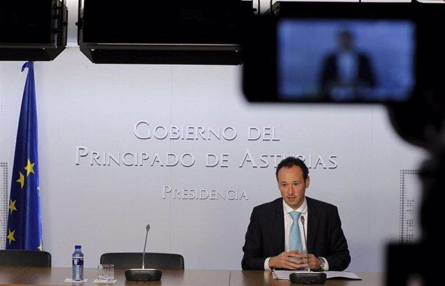 Consejo.- El Principado destinará más de 2,9 millones a 36 contratos para obras