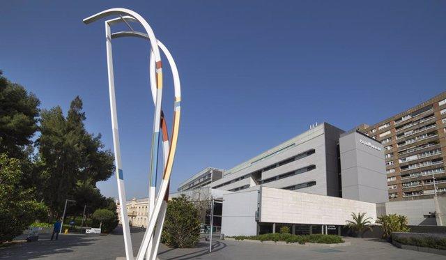 Neix l'Institut Oftalmológico Quirónsalud Dexeus, un centre mèdic-quirúrgic