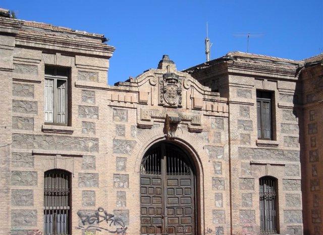 AHora Murcia impugna el pliego de las obras en la Cárcel Vieja ante la destrucci