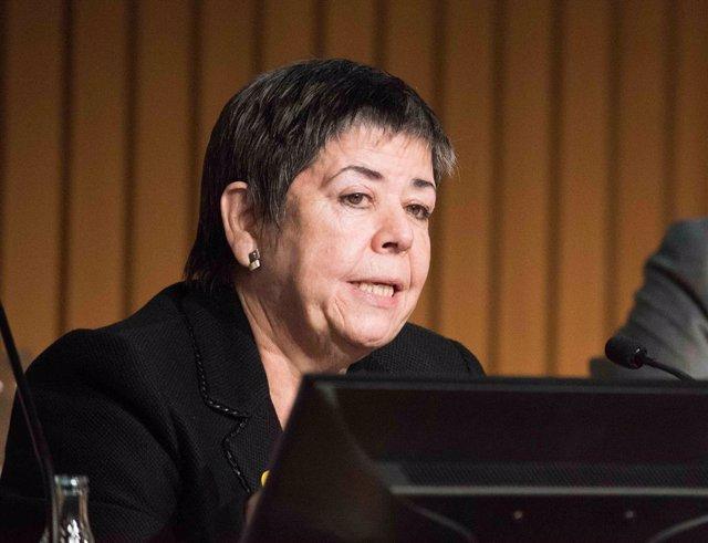 Helena Ris, nova presidenta del patronat de la Fundació Puigvert