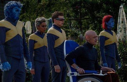 ¿Filtrada la trama y el fatal desenlace de X-Men: Fénix Oscura?