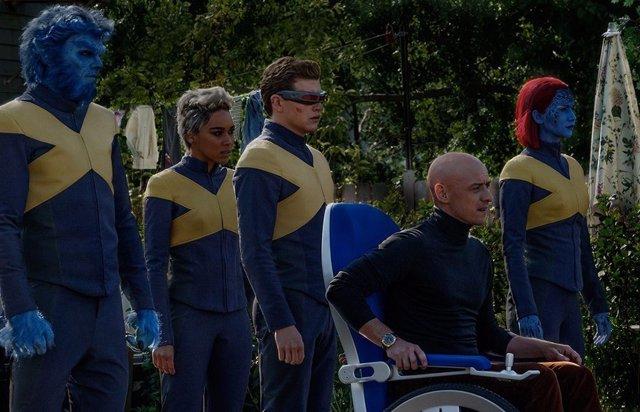 ¿Filtrado El Fatal Desenlace De X-Men: Fénix Oscura?