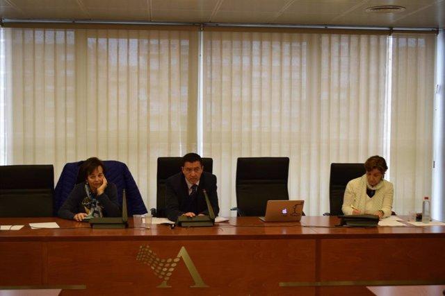 La Asamblea quiere mejores condiciones para docentes de centros rurales