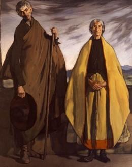 El Museo Bellas Artes programa la primera gran retrospectiva de Zuloaga en 30 añ
