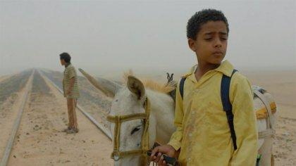 Cine de estreno: Yomeddine, una fábula de ficción solidaria
