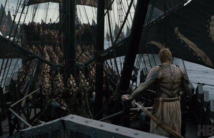 Tráiler de Juego de tronos: ¿Qué es y quién lidera de la Compañía Dorada?