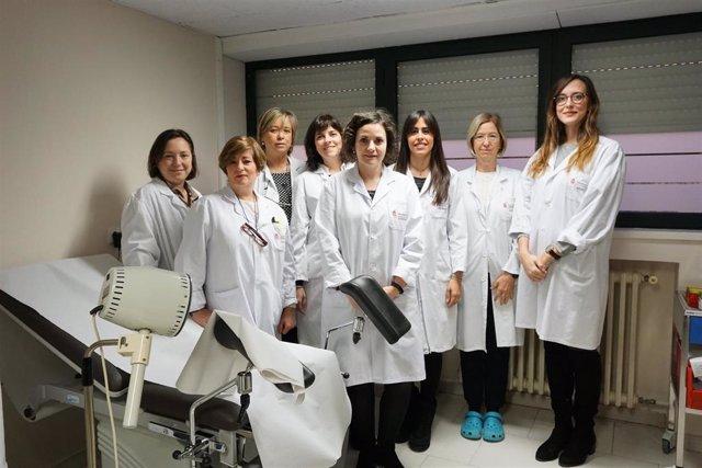 El Centro de Atención a la Salud Sexual y Reproductiva de Tudela-Este amplía sus
