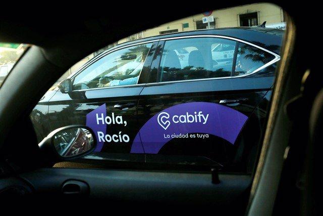 Economía/Empresas.- (AMP) Cabify vuelve a Barcelona