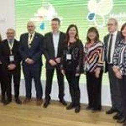 Balears informa de les seves iniciatives sostenibles al mercat alemany en la ITB