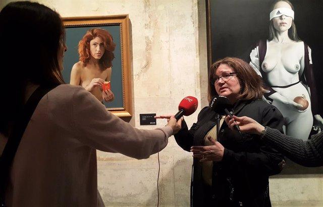 El MEAM s'omple de dones artistes contemporànies i diverses en una exposició
